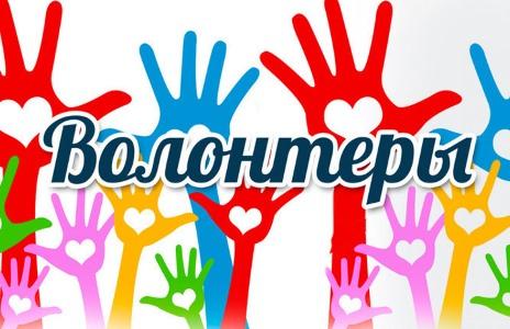 Современное добровольчество в России
