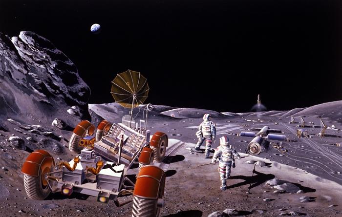 Российские добровольцы займутся изучением космоса