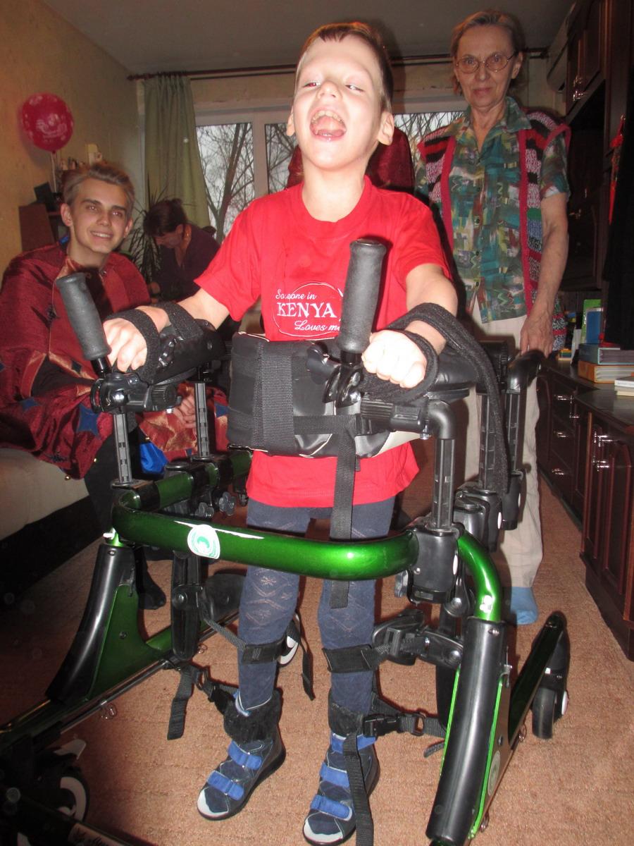 «Зеленый мир детства» — благотворительный фонд помощи детям
